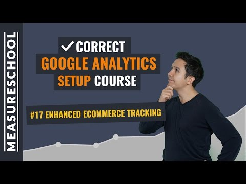 How to add Google Analytics Ecommerce tracking to OpenCartиз YouTube · Длительность: 4 мин22 с