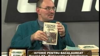 ISTORIE PENTRU BACALAUREAT- SECOLUL XX, DEMOCRAȚIE ȘI TOTALITARISM