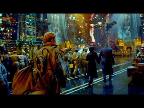 Pacific Rim - The Shatterdome (Welcome To The Shatterdome) PART 3/4