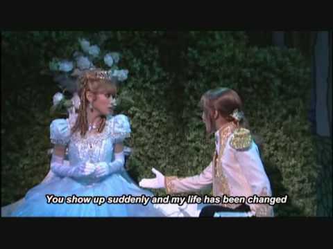 MoMusu Cinderella the Musical Part 9/16 SUBBED