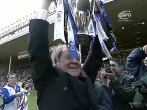 Blackburn Rovers - Premiership Champions 1994/95