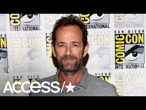 Find Out What Went Down On Luke Perry's Final 'Riverdale' Episode