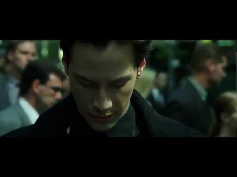 Matrix (final) - Wake Up (Rage Against the Machine)