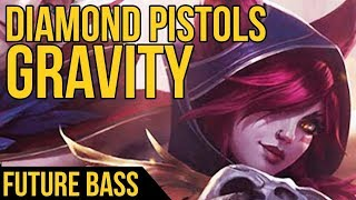 Diamond Pistols - Gravity (ft. LYDIA)