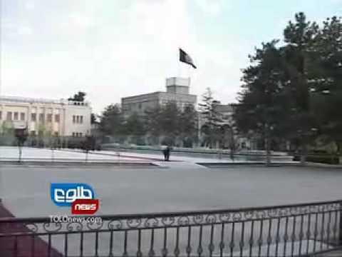 Hezb-e-Islami Delegation Pessimistic of Qatar Talks (TOLO NEWS )