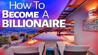 Abraham Hicks ~ H๐w To Become A Billionaire