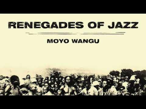 Renegades of Jazz - Prison Island (Jonny Drop Remix)