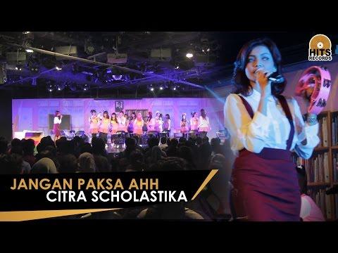 Citra Scholastika - Jangan Paksa Ahh [Live @ Theater JKT48]