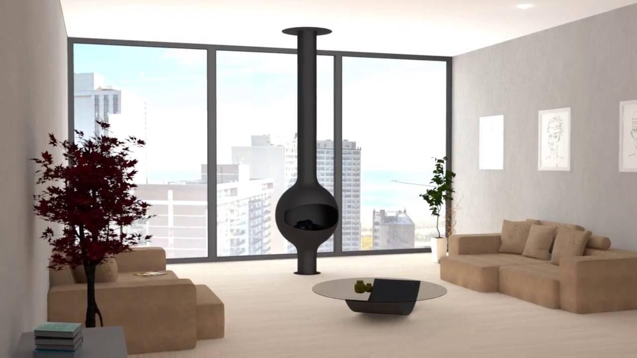 chemin e design bathyscafocus sur pied gaz youtube. Black Bedroom Furniture Sets. Home Design Ideas