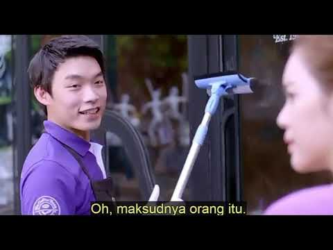 Film Thailand Romantis ( I FINE THANK YOU) Subtitle Indoneisa