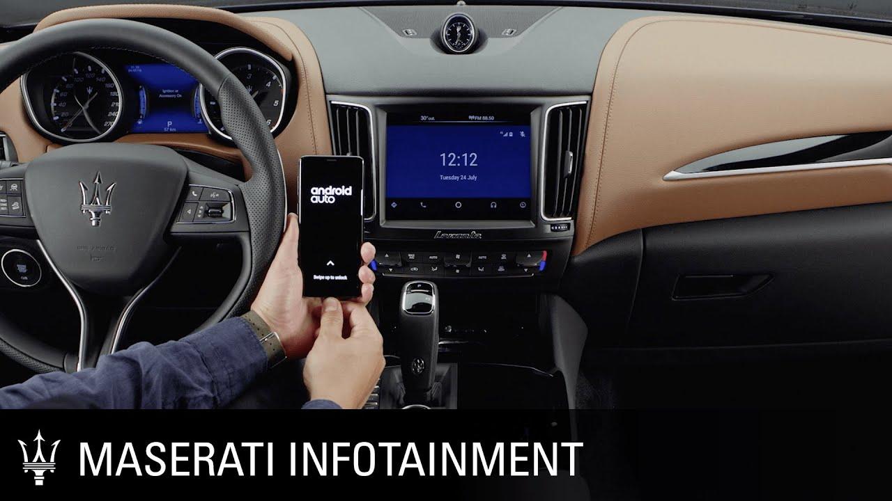 car touchscreen infotainment system digital trends