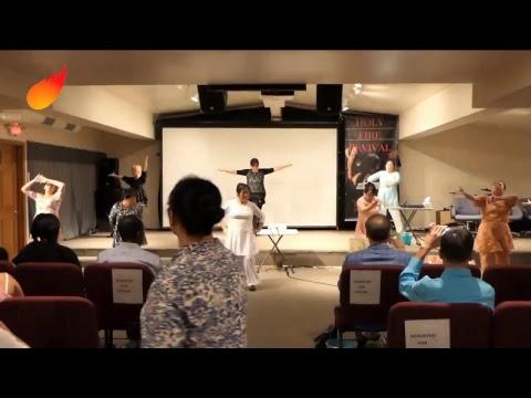 Holy Fire Minneapolis Revival (Day 3a Praise) / Jun 17(Sat), 2017