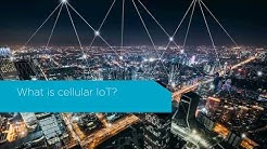Introduction to cellular IoT