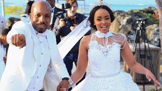 Top Billing attends a dream wedding in Mauritius | FULL INSERT