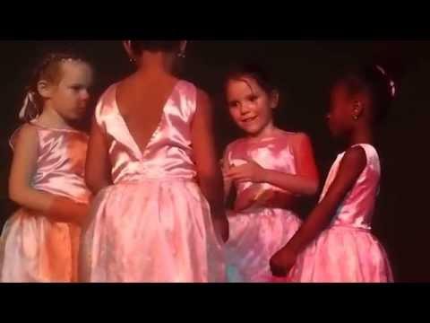 ENERGY FORM - spectacle de danse - groupe des petits - juin 2015
