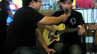 Việt Trì trà chanh chém gió guitar cover by Hiếu Nguyễn