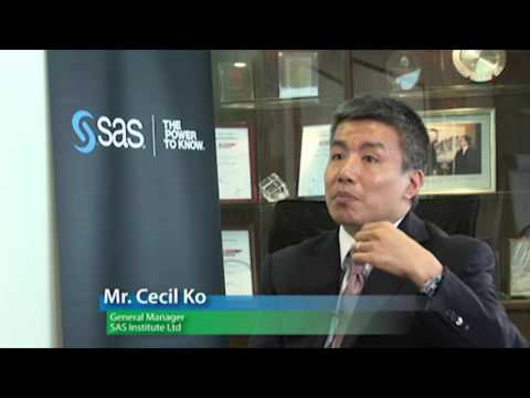 Mr. Fung Hing Wang, Census & Statistics Department (2)