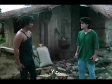 Kamagong (1986 Filipino film) - with English subtitles