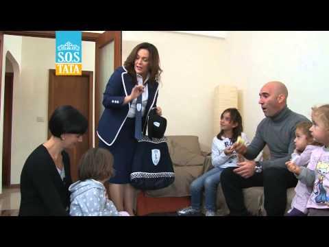 S.O.S TATA - La famiglia Croce 1/3 (stagione 6)