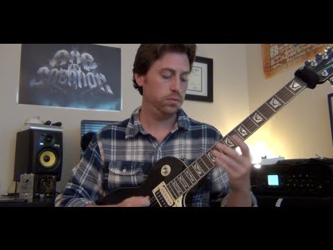 Tool Schism Guitar Lesson