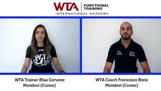 Intervista agli Istruttori formati dalla WTA Functional Training Academy part.7