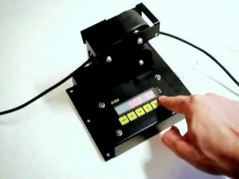 видео: Измеритель длины кабеля