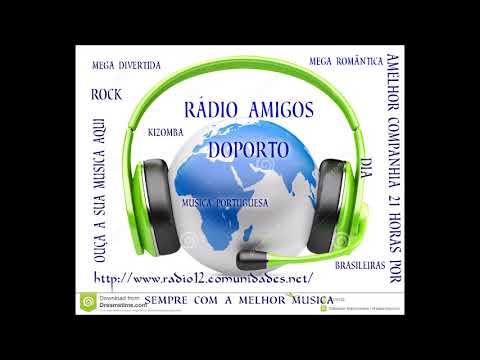 Spot Radio Amigos do Porto