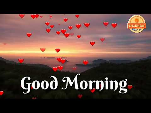 Good morning video songs for WhatsApp status video