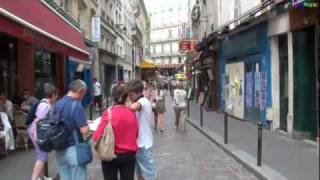 An Afternoon Stroll through the Latin Quarter