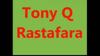 Download lagu Tony Q Rastafara kong kali kong lyric MP3