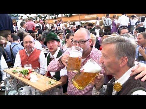 American shakes up the German beer scene