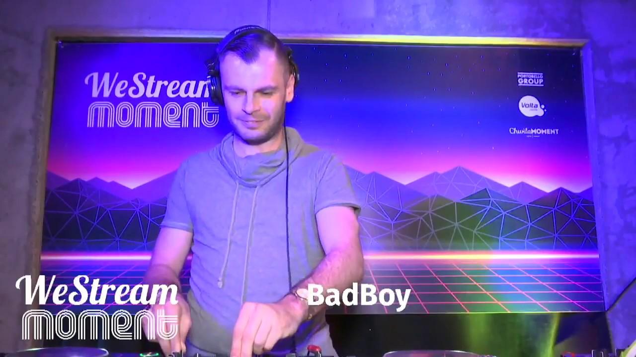 Bad Boy Stream