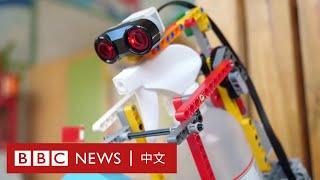 肺炎疫情:小學生乖乖排隊消毒雙手 背後原因是什麼?- BBC News 中文