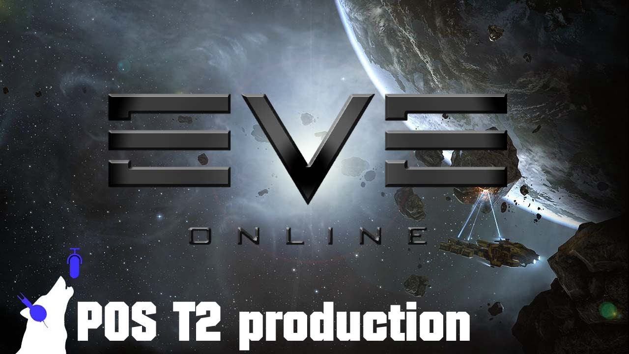 Eve online t2 production and mistakes youtube malvernweather Gallery