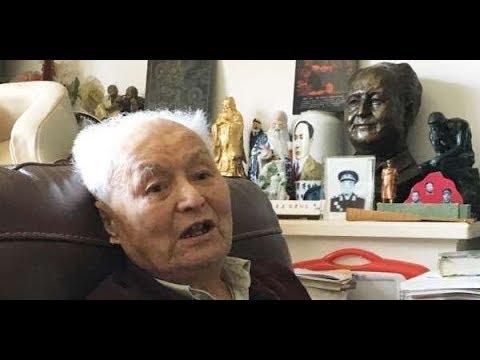 《石涛聚焦》「李锐离世PK习近平」女儿李南央'绝不允许让沾满人民鲜血中共党旗盖在父亲身上 – 是对他最後的侮辱'「八九六四父亲在北京木樨地亲眼目睹中共屠杀学生市民」