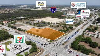 Office For Lease or Sale | Development Project For Sale | Class A Office Space