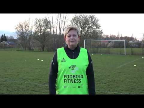 Jeg spiller Fodbold Fitness, fordi... (film 1)