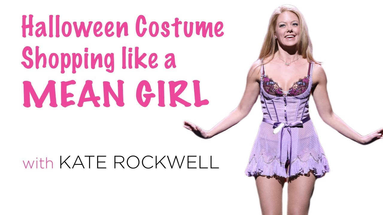 How To Halloween Costume Shop Like A Mean Girl Youtube Please ask all question before purchasing. how to halloween costume shop like a mean girl