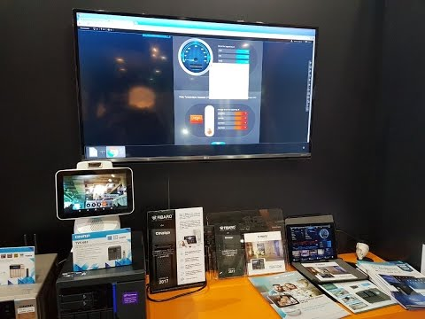 Fibaro / QNAP thoughts    - Home Automation - Smart Home