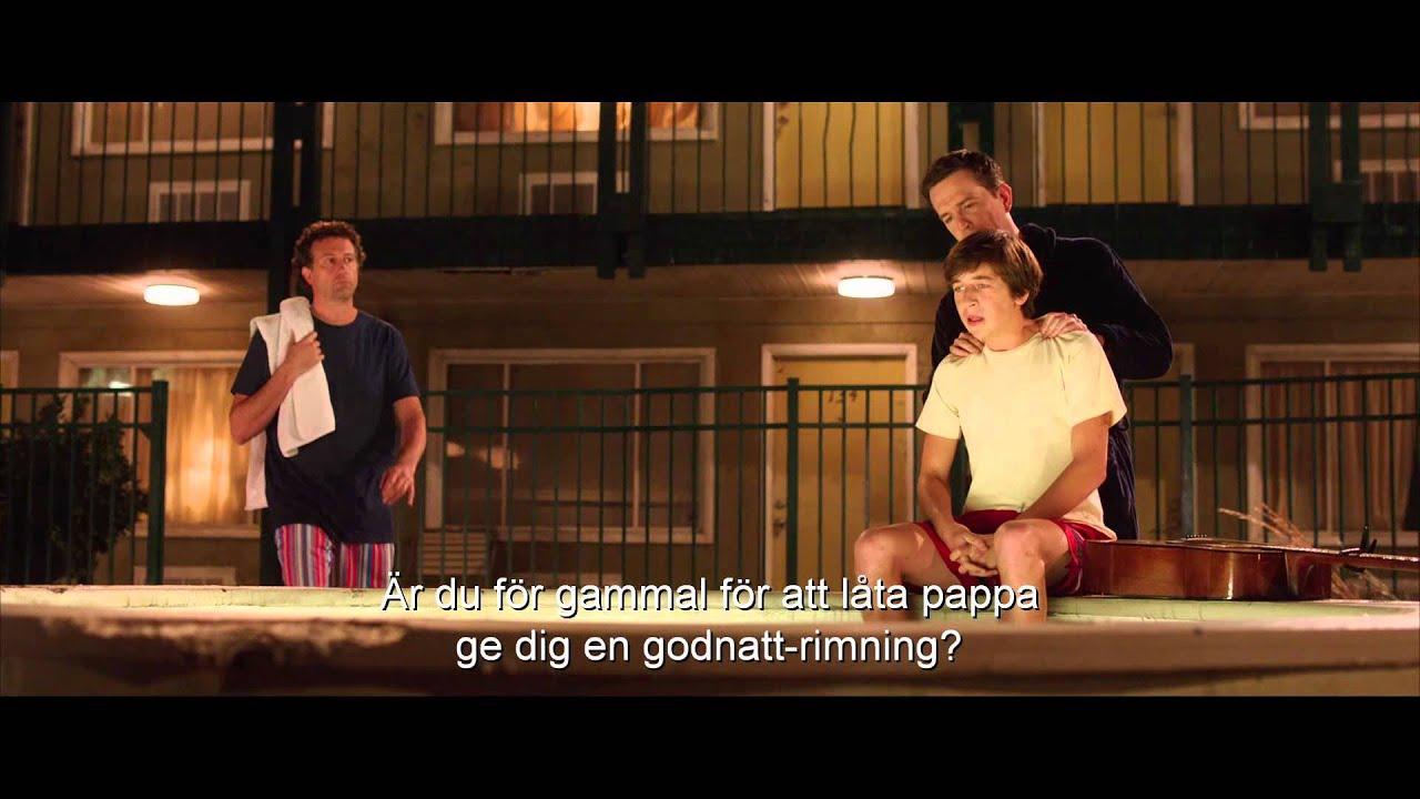 ETT PÄRON TILL FARSA: NÄSTA GENERATION - Biopremiär 11 september - Officiell HD trailer 1