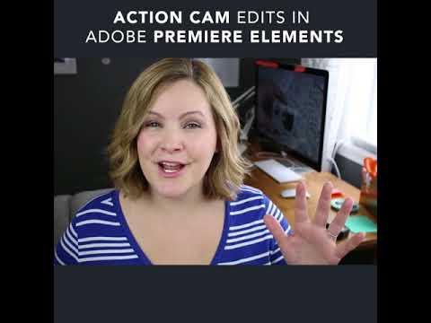 Explore The Action Cam Guided Edit With Vid Pro Mom