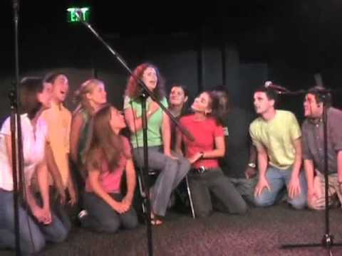 ACE the Musical: ACT I