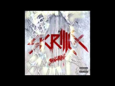 Skrillex  Summit feat Ellie Goulding Bangarang Album Download Link