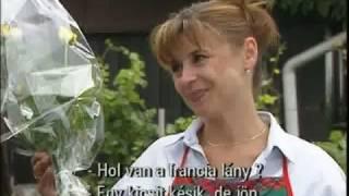 Венгерский язык Урок 16