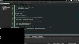 #3.5 Intro to Modern OpenGL Tutorial: Shaders by thebennybox