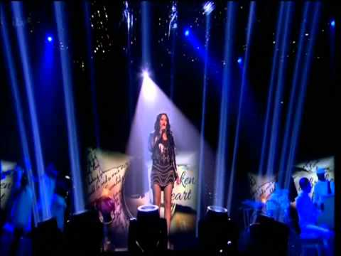 Cher I Hope You Find It Live 13 th Oct 2013