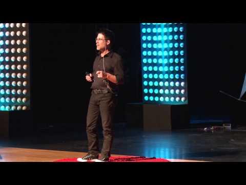 The Gospel according to Guthrie   Larry Meyer   TEDxToledo