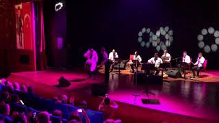 Ersin Güloğlu Konseri Cem Bergamalı - Kartal Bülent Ecevit Kültür Merkezi