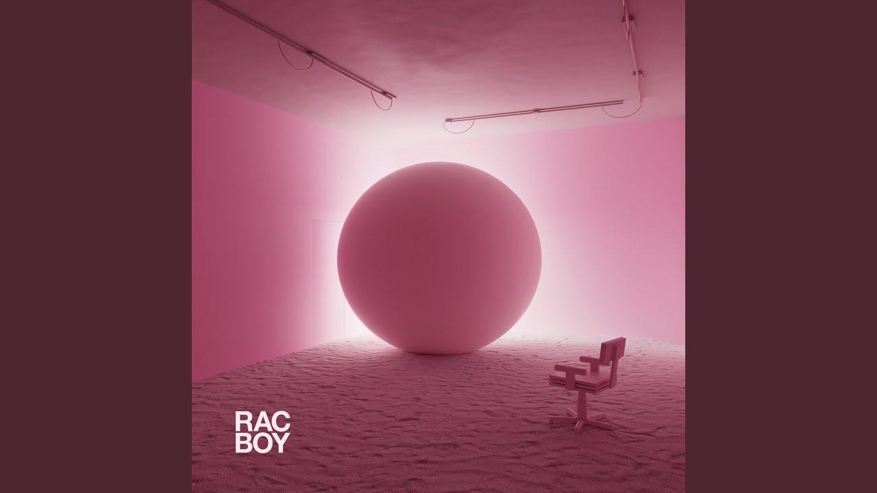RAC · Louis The Child - Passion
