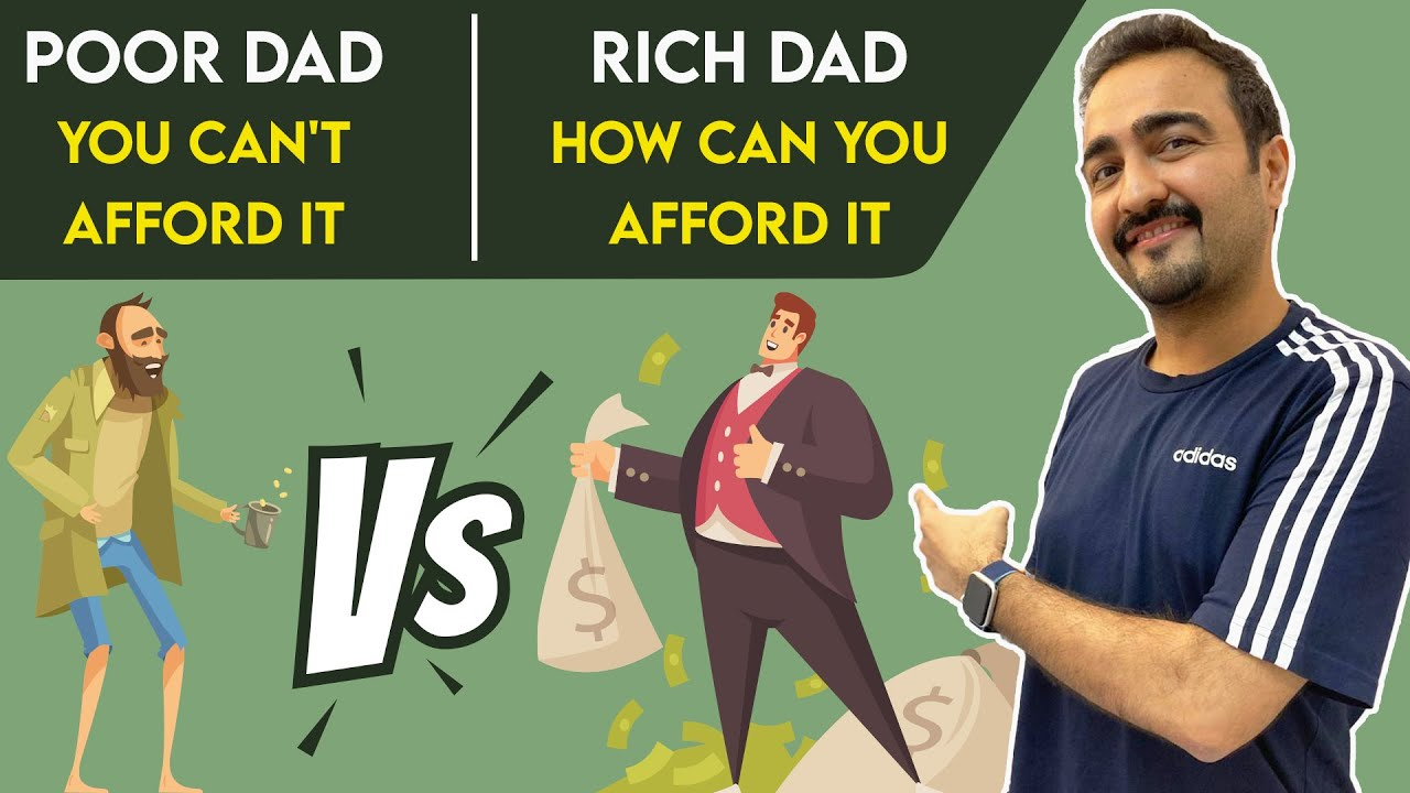 How to get Rich? |rich dad poor dad | assets vs liabilities |assets that make money| By Bhaven CFP